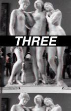 Three. «thominewt» ✔️ by kavinskys