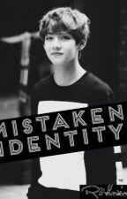 Mistaken Identity    BTS V by r3xlusive