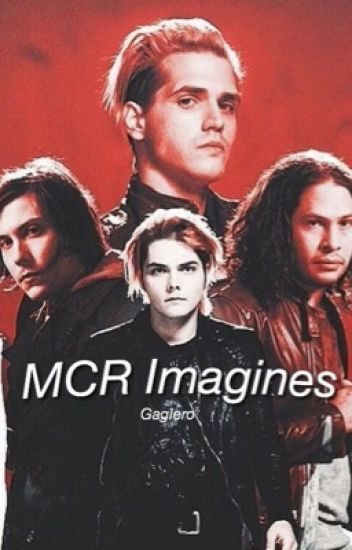 MCR Imagines ~Under Revision~