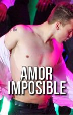AMOR IMPOSIBLE by novelasdebaggio