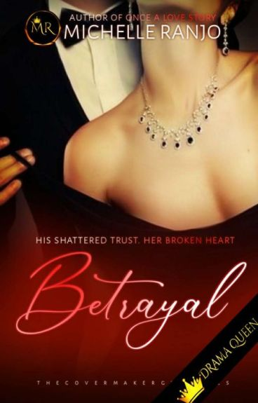 BETRAYAL (Completed)