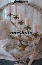 oneshots ||| frerard by frnkier-o