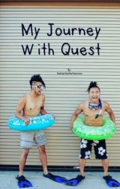 My Journey with Quest by taytaytaytaytayuuuu