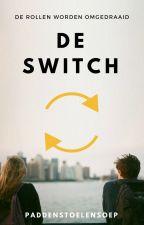 De Switch by Paddenstoelensoep