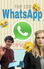 The 100 - WhatsApp by Einhornkekspupse