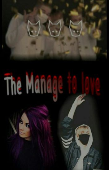 Manage to love (Dat Adam)