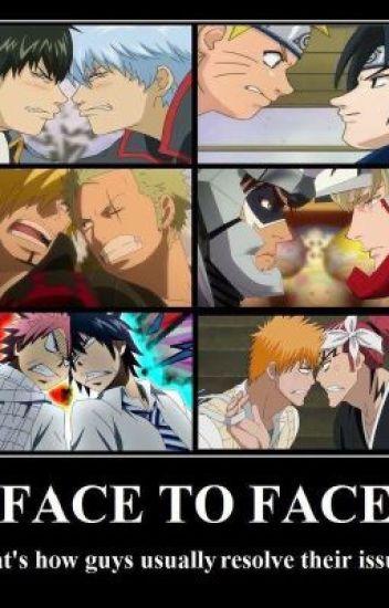 Random Anime Pics