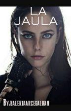 La Jaula (Andy Biersack) HOT +18 by baleriaarcegalban