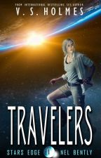 Travelers  by VS_Holmes