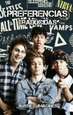Preferencias 5SOS by _aussies_imagines