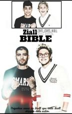 Ziall Bible  by Zayn_loves_Niall