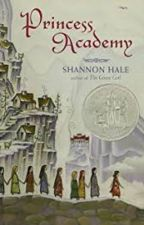 Princess Academy Poems By: Shannon Hale by Animerules55