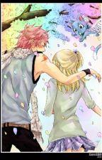 Natsu x Lucy Lemon Fan Fiction by whenzudehh