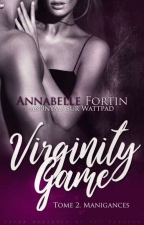 Virginity Game II [VF] by an0nym3