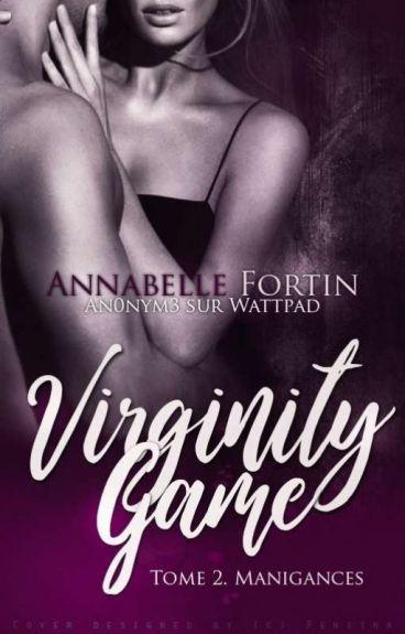 Virginity Game II [VF]