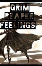 Grim Reaper: Feelings by Hasent94