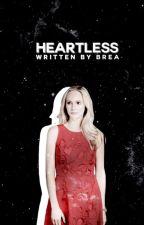 Heartless ♡ Lahey [1] by golightlys