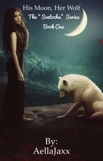 Alone (H.S. werewolf) [UNEDITED]