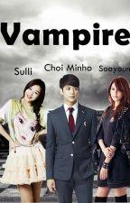 VAMPIRE by TaeGi0613