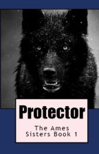 Protector (The Ames Sisters Book 1) by WereGirl007