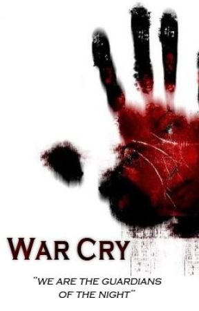 War Cry by FFSJoyNJazzy