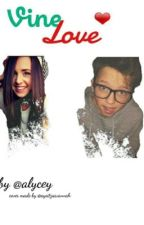 Vine Love-Book One by Alycey