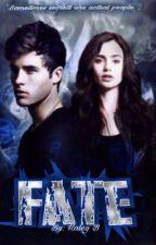 Fate by HBWriter