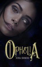 Ophelia by PandoraAnghel