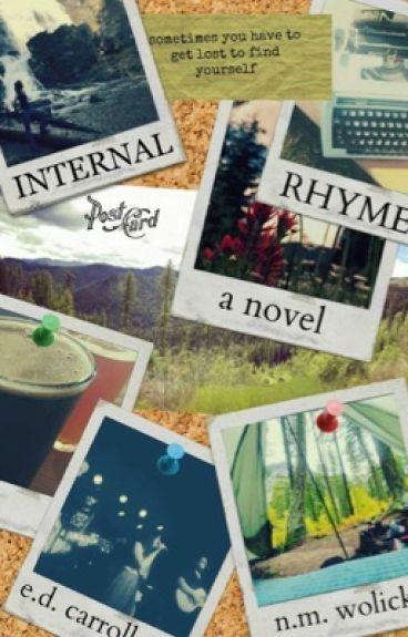 Internal Rhyme by natmarie