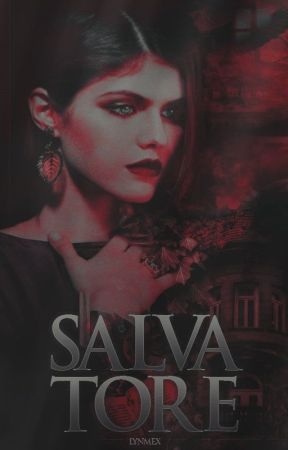 Salvatore ➳The Vampire Diaries [1] by lynmex