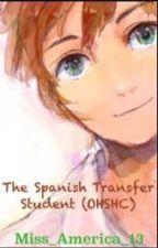The Spanish Transfer Student (OHSHC) by Miss_America_13