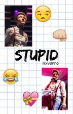 Stupid ; [a.v] »#CD9Awards  by whosmonse