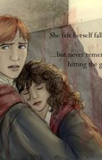 Harry Potter - Reencontro by hope_sound
