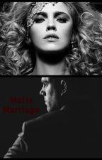 Mafia Marriage by FloridaKilos0311