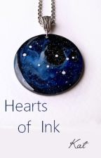 Hearts of Ink (a TID fanfiction) by secndsofsoma