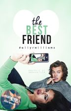 The Bestfriend (Preview) by allyrwilliams
