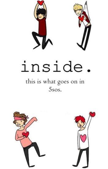 inside ; 5sos.
