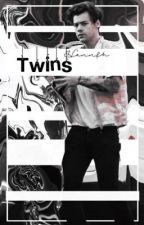 Twins ✖ l.s by voguemilio