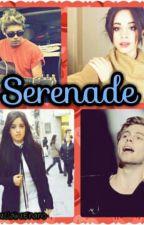 Serenade || Luke Hemmings [On Hold] by AndreanneClaireEnano