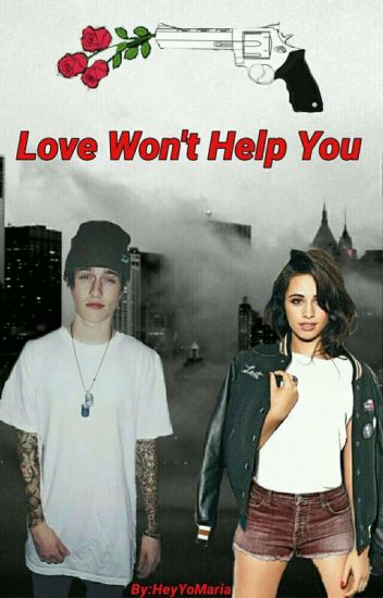 Love Won't Help You ✖ Crawford Collins [COMPLETED] ✔