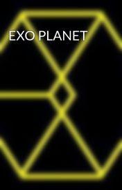 EXO PLANET by BaekhyunHyung1