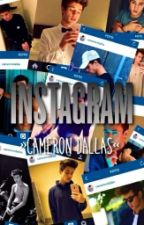 Instagram-Cameron Dallas by firewithbts