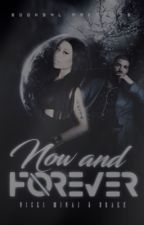 Now & Forever: Drake and Nicki Minaj by _Books4l