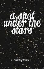 A Spot Under the Stars by akasparrow