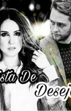 Lista De Desejos-Vondy by Djah_vondy