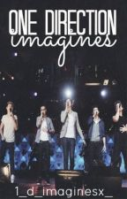 Clean One Direction Imagines(: by 1_d_imaginesx_