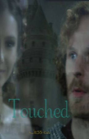 Touched(Sequel to Change of Plans) by Iknowaboutvikings