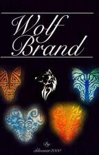 Wolf Brand by chloemar2000