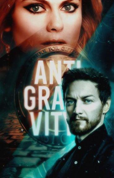 Anti-Gravity