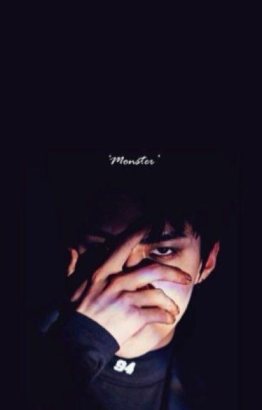[Shortfic/Hunhan] My Vampire